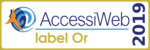 Accessiweb - Label Or 2019